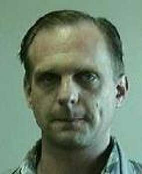 """John Arthur Volker: 5/24/64, 5'11"""", 165 lbs.Wanted For: Indecency with a Child (2 counts) and Failure to Register as a Sex Offender Last known address: Houston, TXUp To $3,000 Reward Photo: Courtesy Texas Department Of Public Safety"""