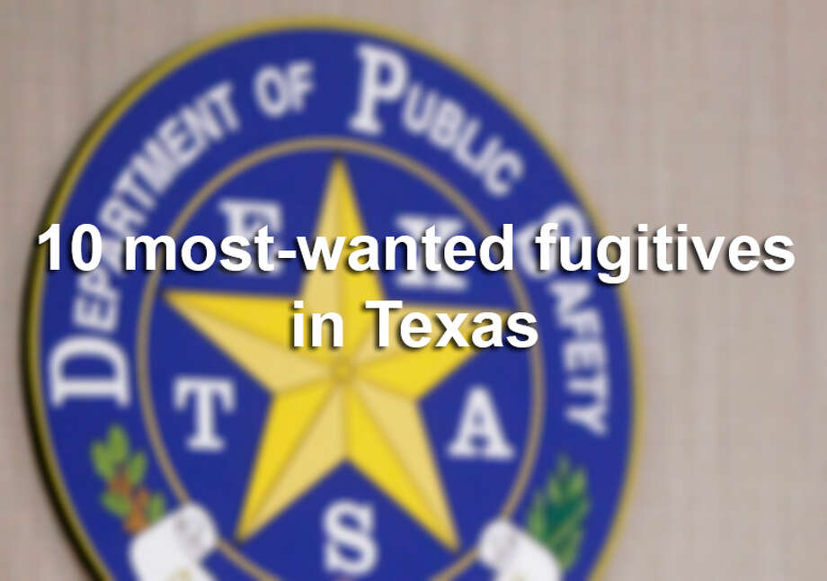 Earn up to $50,000 cash for information leading to the arrest of one of these 10 Most Wanted Fugitives. To provide a tip, visit www.dps.texas.gov/Texas10MostWanted/fugitives.aspx. Photo: Gabe Hernandez, Associated Press