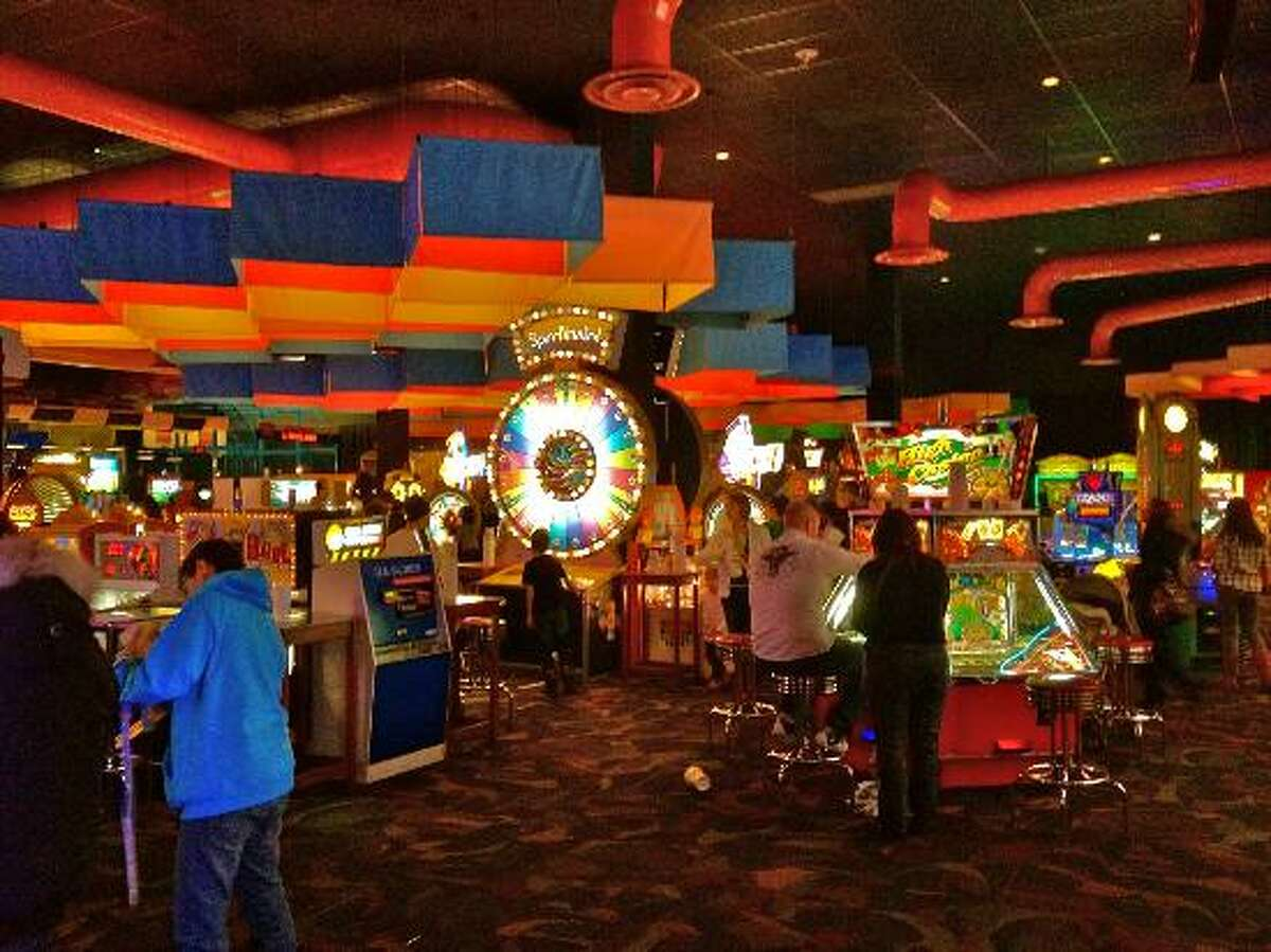 Among those locally with notices filed this month areDave & Buster's, a restaurant-gaming arcade at Crossgates Mall in Guilderland, which says that temporary layoffs from March will become permanent in December