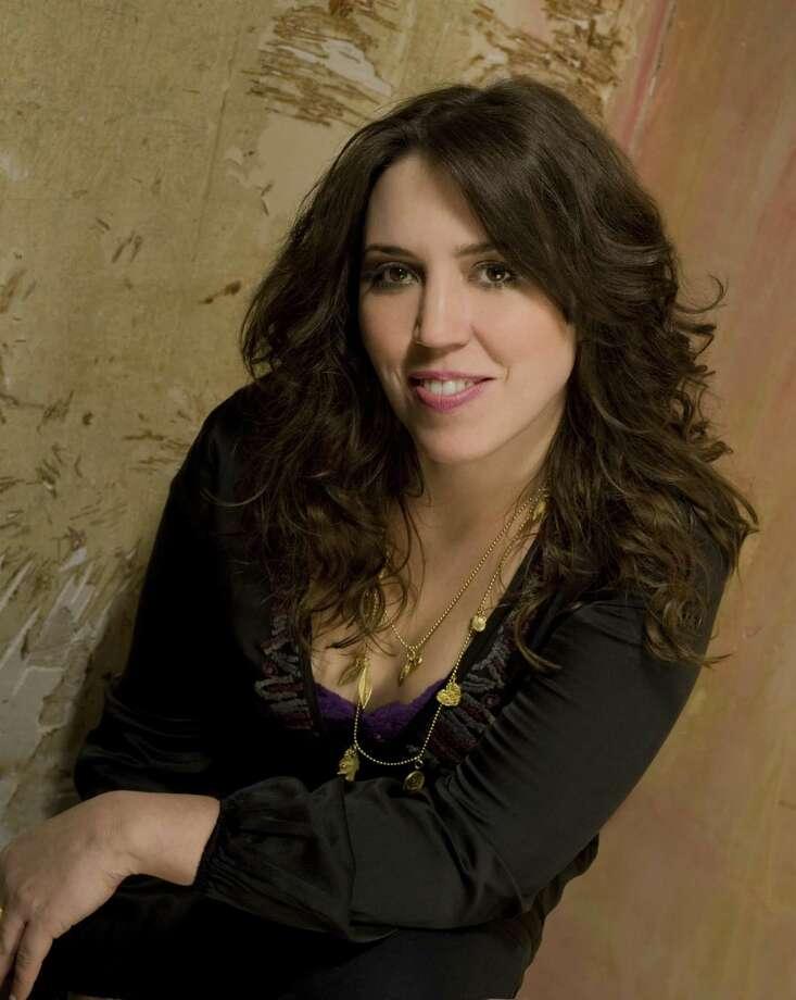 Gabriela Montero at Tanglewood