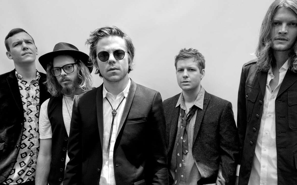 Cage The Elephant will move their show on May 11 from Times Union Center to Palace Theatre. Click through the slideshow to see what other shows are coming up soon.