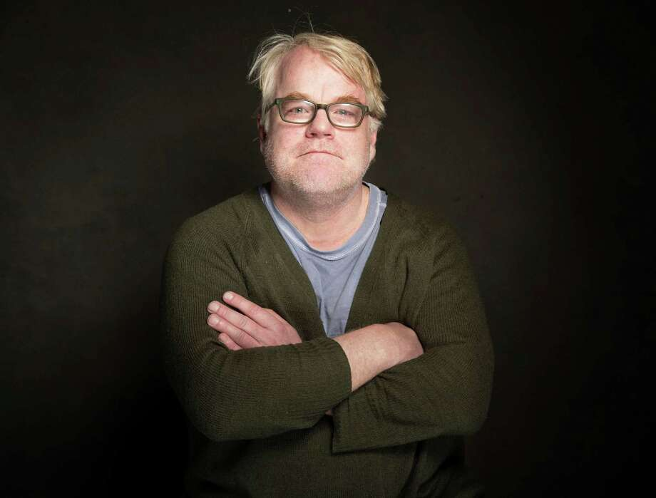 "FILE - In a Jan. 19, 2014 file photo Phillip Seymour Hoffman poses for a portrait at The GenArt Quaker Good Energy Lodge Powered by CEG, during the Sundance Film Festival in Park City, Utah.  Court documents filed July 18, 2014 show Hoffman rejected his accountant's suggestion he set aside money for his three children because he didn't want them to be ""trust fund"" kids. (Photo by Victoria Will/Invision/AP) ORG XMIT: NY108 Photo: Victoria Will / Invision"