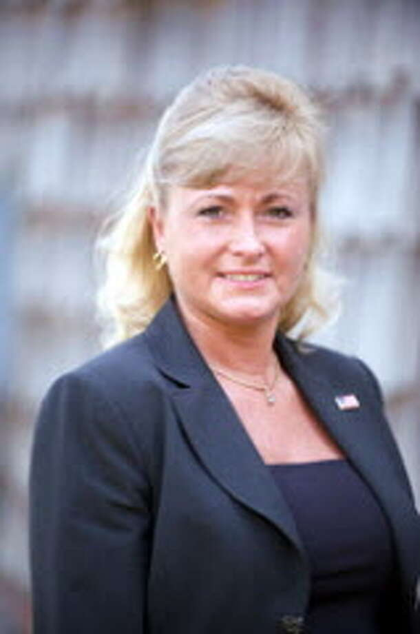 Albany County District 39 Deborah Busch (R). (Albany County Legislator)