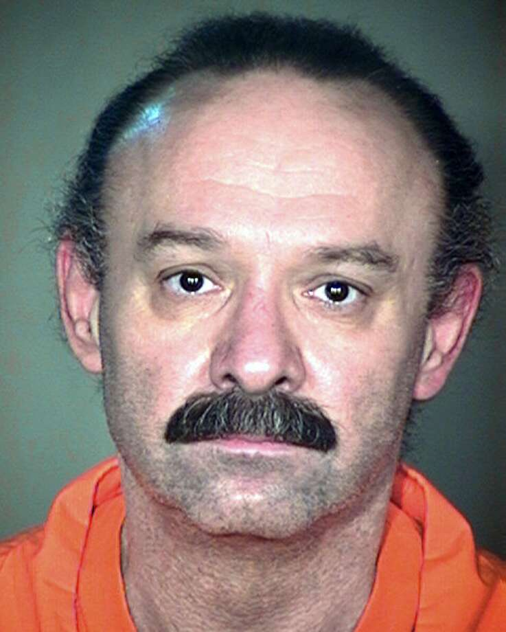 This undated file photo provided by the Arizona Department of Corrections shows inmate Joseph Rudolph Wood. The U.S. Supreme Court on Tuesday, July 22, 2014, allowed the Arizona executionof Wood to go forward amid a closely watched First Amendment fight over the secrecy surrounding lethal injection drugs in the country.  Photo: Associated Press