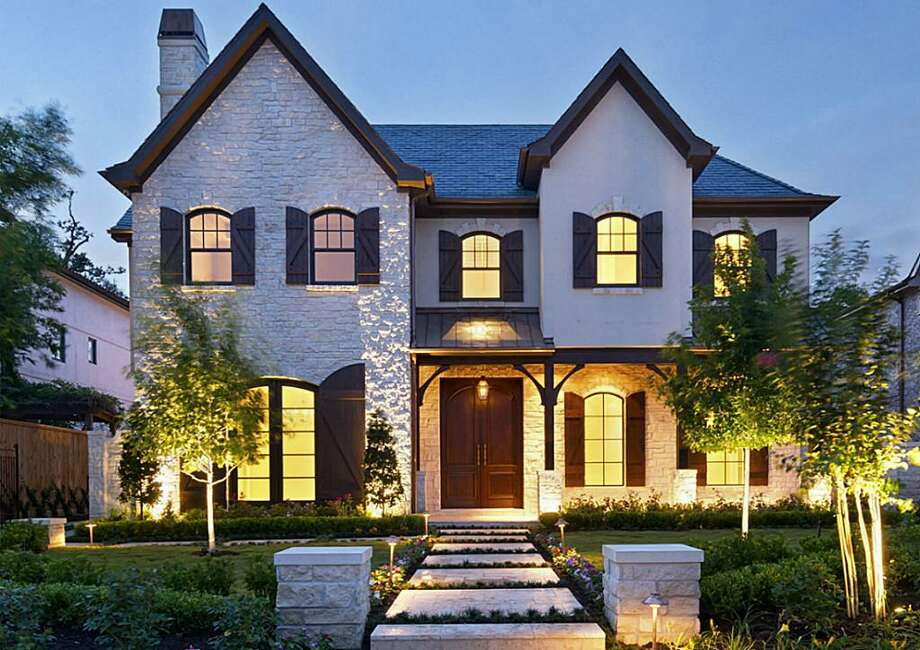 Houston Dream Homes On Our Wish List Houston Chronicle