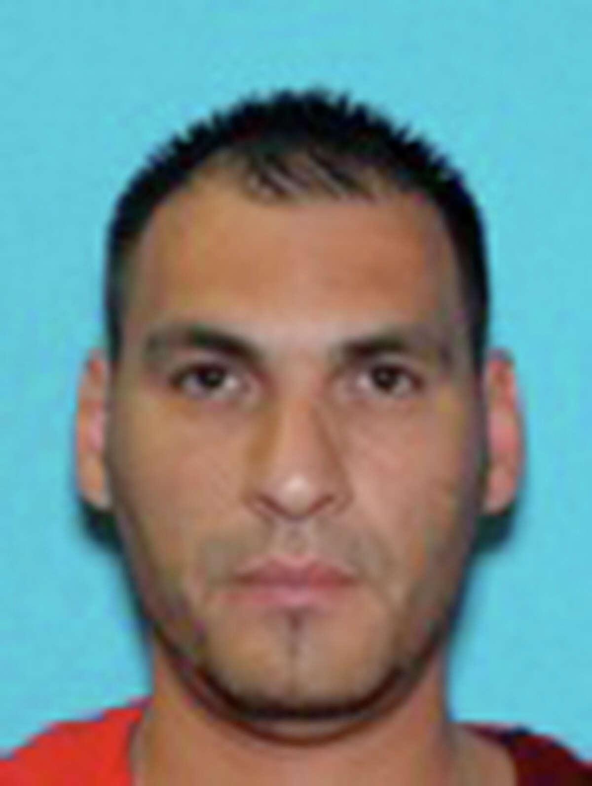 a photo of Jose Antonio Gonzalez, the murder suspect