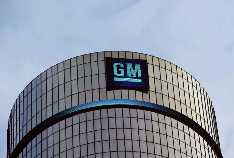 "(FILES) - A file picture taken on  January 14, 2014 shows General Motors headquarters in Detroit. Automaker General Motors on June 30, 2014 announced another massive auto recall, calling back 8.4 million vehicles -- 7.6 million of them in the US -- following seven crashes and three fatalities. GM, reeling over an ignition-recall scandal linked to at least 13 deaths, said that while there were three fatalities related to crashes of the new crop of vehicles being recalled, there is ""no conclusive evidence"" the defect caused the incidents. AFP PHOTO/FILES/Stan HONDASTAN HONDA/AFP/Getty Images Photo: STAN HONDA / AFP"