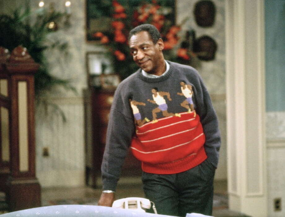 THE COSBY SHOW -- Pictured: Bill Cosby as Dr. Heeathcliff 'Cliff' Huxtable (Photo by NBC/NBCU Photo Bank via Getty Images) THE COSBY SHOW -- Pictured: Bill Cosby as Dr. Heeathcliff 'Cliff' Huxtable  (Photo by NBC/NBCU Photo Bank via Getty Images)   For editorial use only. Additional clearance required for commercial or promotional use, contact your local office for assistance. Any commercial or promotional use of NBCUniversal content requires NBCUniversalís prior written consent. Photo: NBC, Getty Images / Getty Images