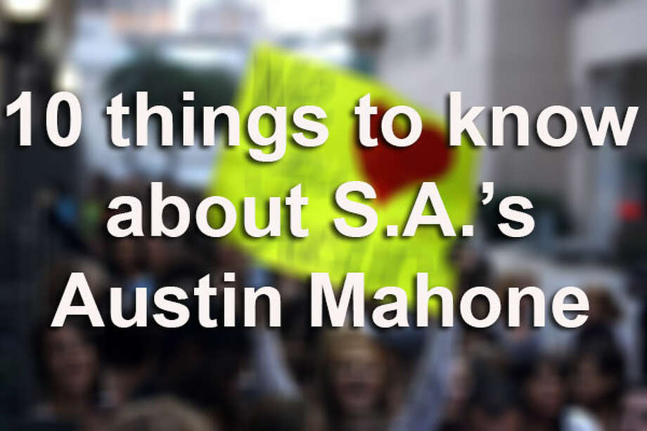 Here are 10 things you may not know about homegrown teen pop star Austin Mahone.  Sources: austinmahone.com, @AustinMahone, Austin Mahone's Facebook page and mySA.com