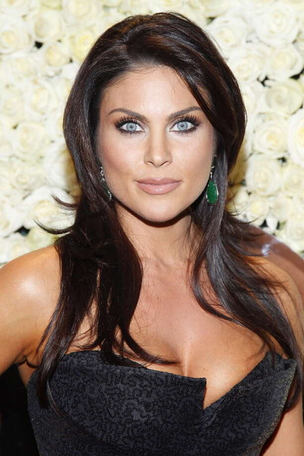 Nadia Bjorlin's are a captivating.  Photo: Joe Kohen, Getty Images / 2012 Getty Images