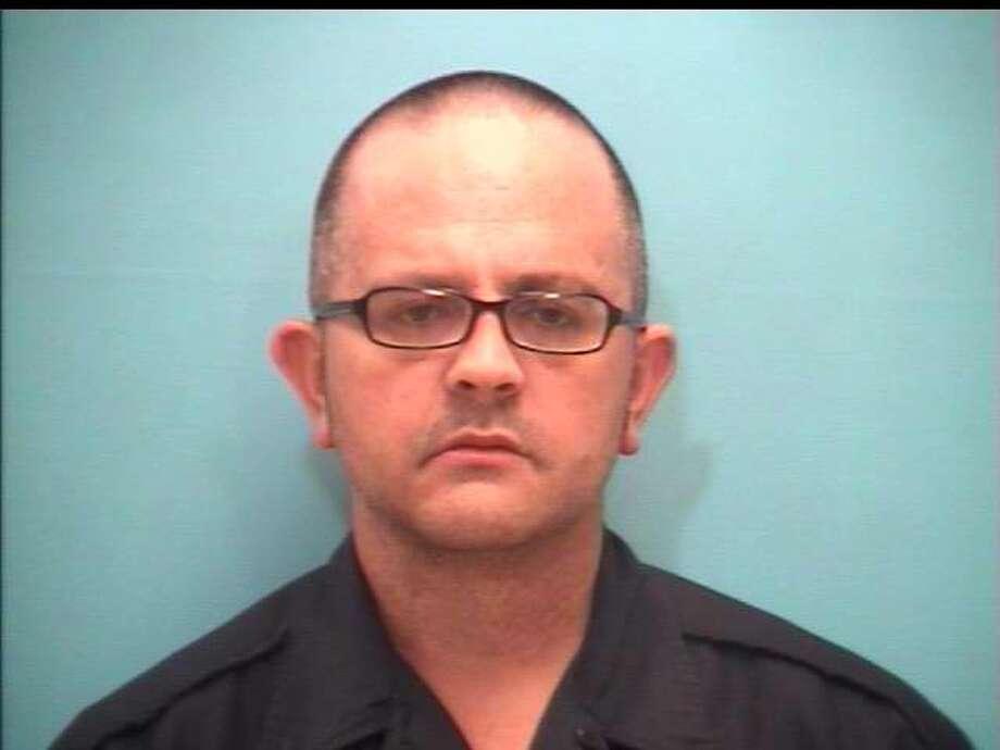 Michael Kamm Morgan, 36