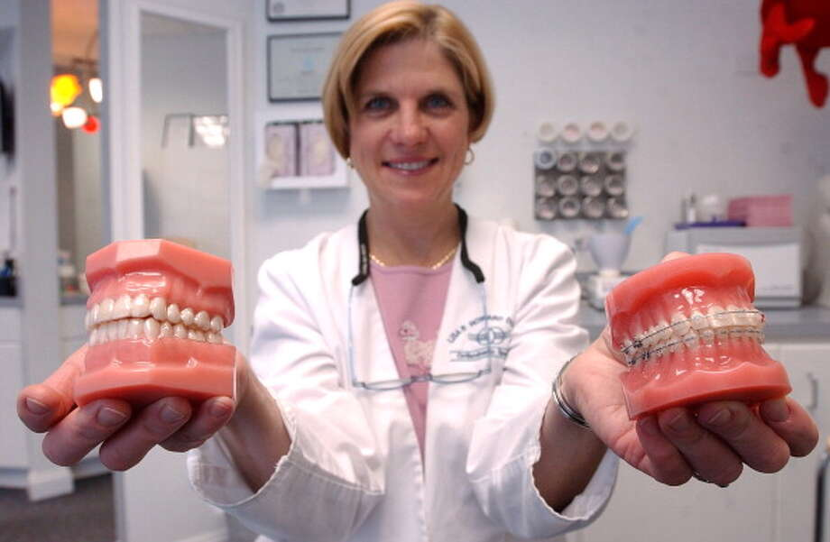 No. 5: OrthodontistAnnual mean wages: $196,270Employees in the field: 5,570 Photo: Portland Press Herald, Getty Images / Portland Press Herald