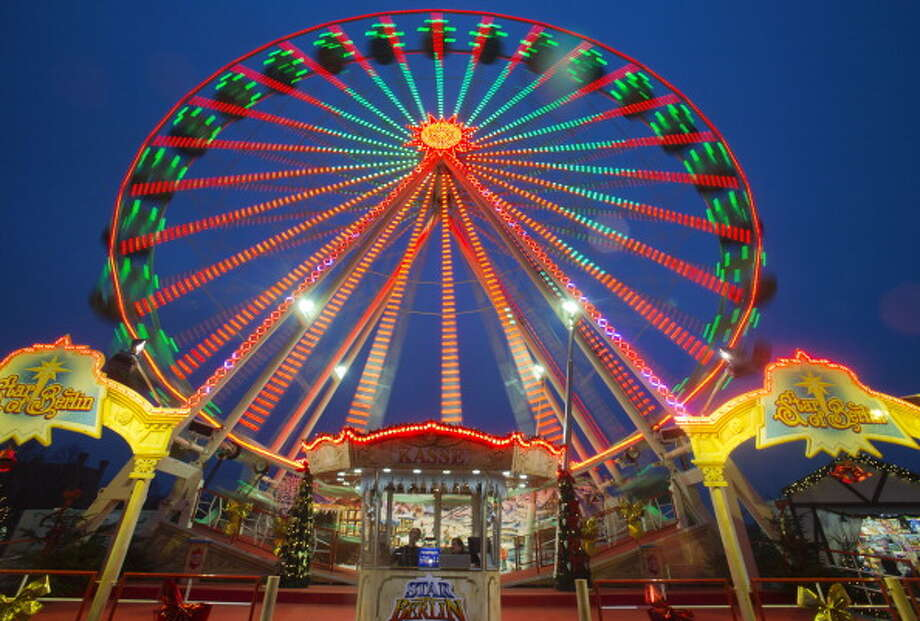 No. 9:Amusement and recreation attendanthourly wage: $9.76annual wage: $20,310Employees in the field: 260,680 Photo: DPA, Getty Images / 2012 AFP