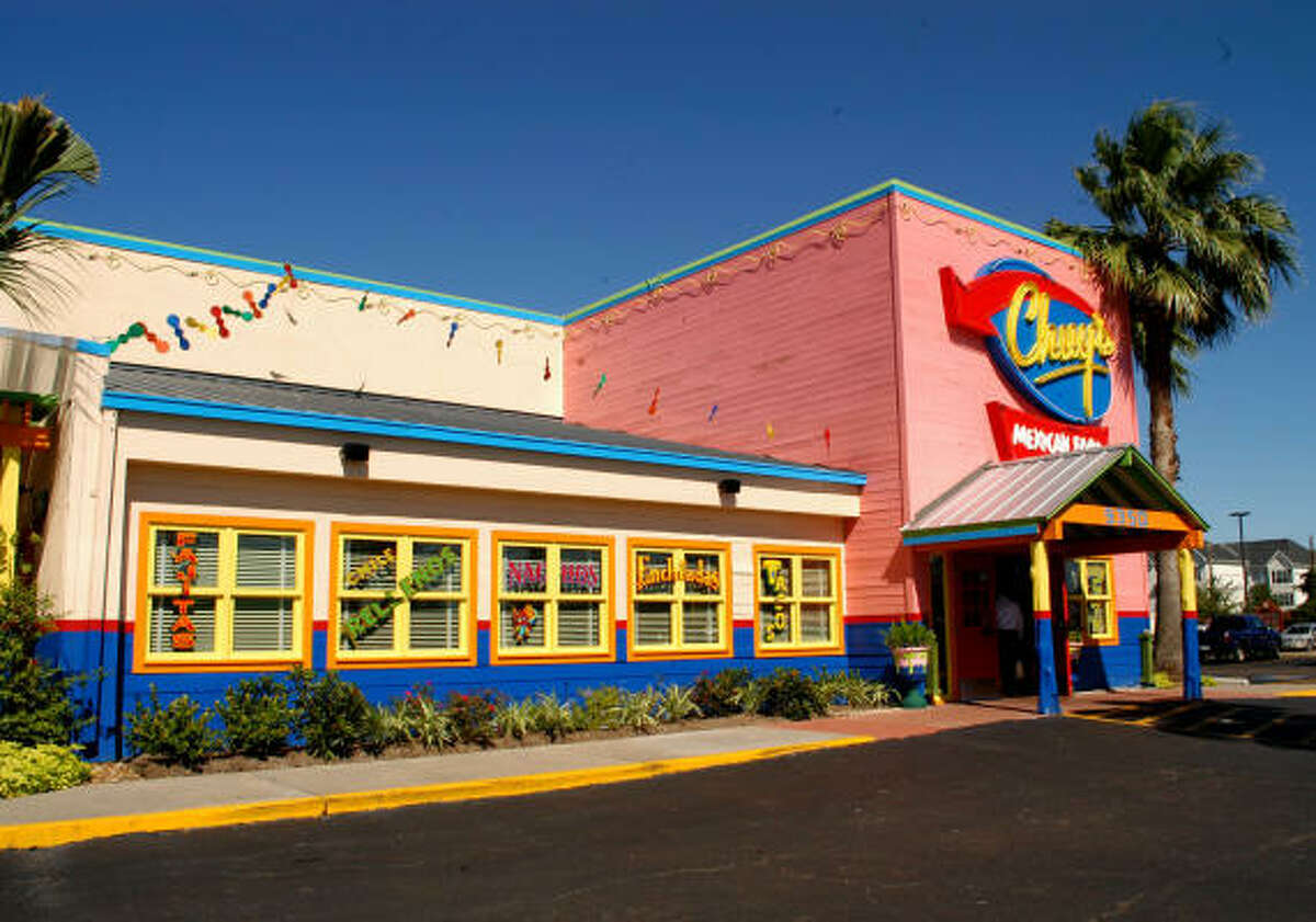 427. Chuy's Industry: Restaurants Headquarters: Austin