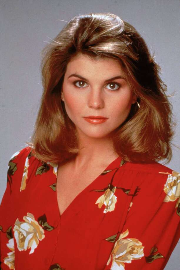 Lori Loughlin: 1989Age: 25 Photo: Fotos International, Getty / 2003 Getty Images