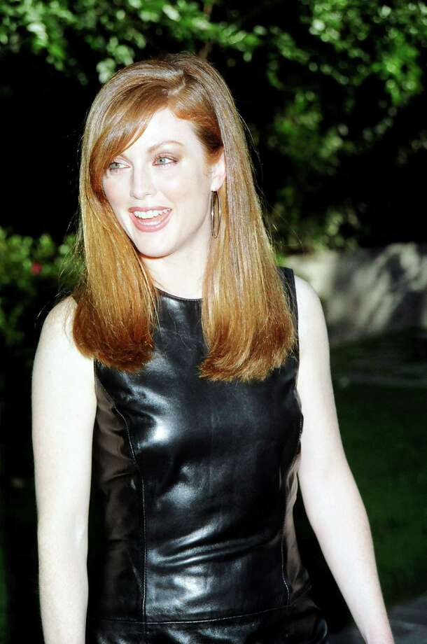 Julianne Moore: 1995Age: 35 Photo: Jeff Kravitz, Getty / FilmMagic, Inc