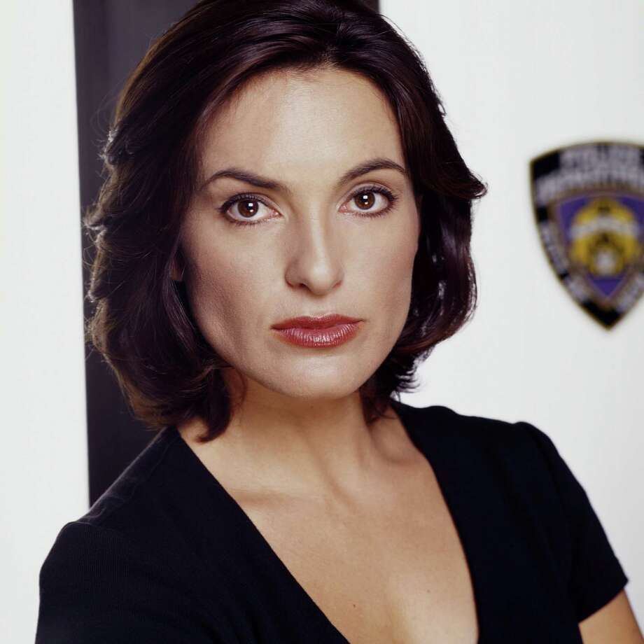 Mariska Hargitay: 1999Age: 35 Photo: NBC, Getty / © NBC Universal, Inc.