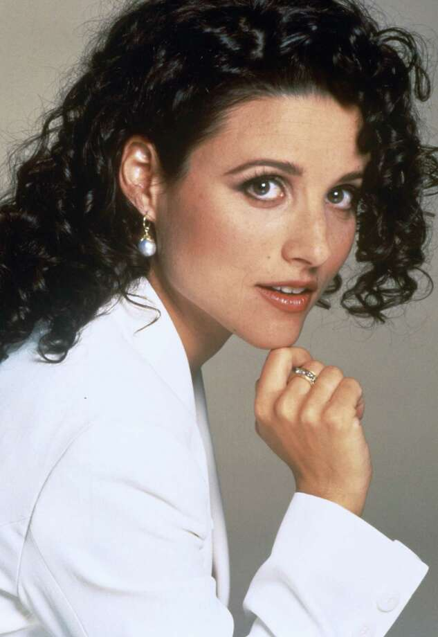 Julia Louis-Dreyfus: 1989Age: 28 Photo: NBC, Getty / © NBC Universal, Inc.