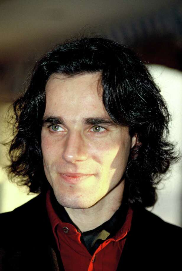 Daniel Day-Lewis: 1989Age: 32 Photo: Georges DeKeerle, Getty / 1989 Georges DeKeerle