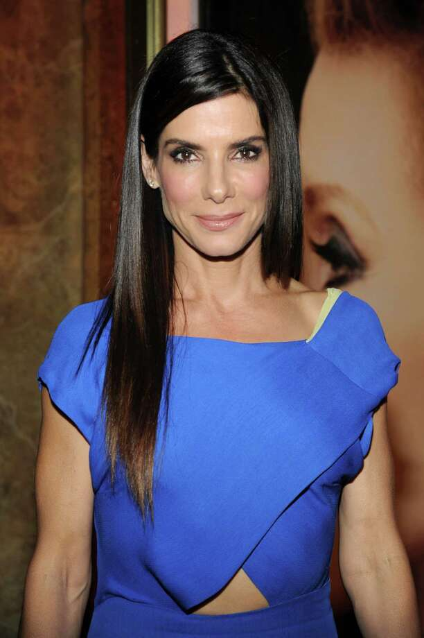 Sandra Bullock:2014Age:50 Photo: Kevin Mazur, Getty / 2014 Kevin Mazur