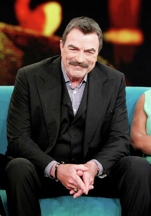 Tom Selleck: 2014Age: 69 Photo: Lou Rocco, Getty / © 2014 American Broadcasting Companies, Inc. All rights reserved.