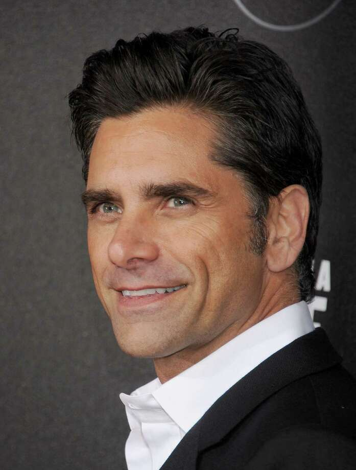 John Stamos: 2014Age: 50 Photo: Gregg DeGuire, Getty / 2014 Gregg DeGuire