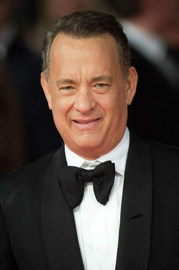 Tom Hanks: 1985Age: 29 Photo: Samir Hussein, Getty / 2014 Samir Hussein