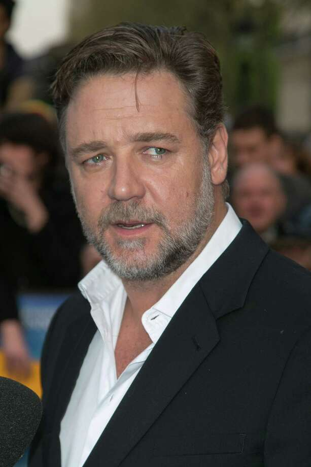 Russell Crowe: 2014Age: 50 Photo: Marc Piasecki, Getty / 2014 Marc Piasecki