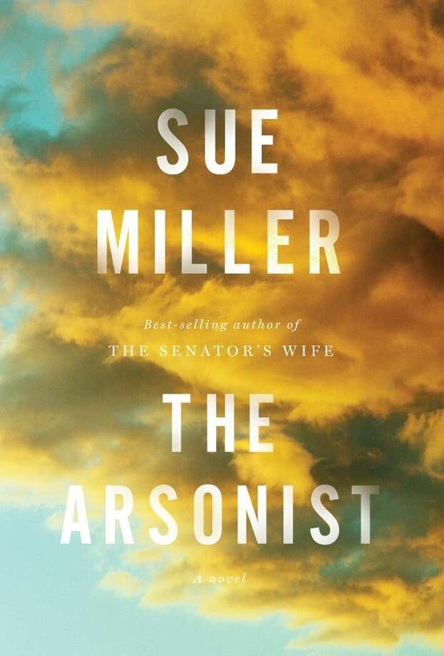 """The Arsonist"" by Sue Miller was just one of books columnist Donna Liquori's summer reading books. (Knopf, 2014)"