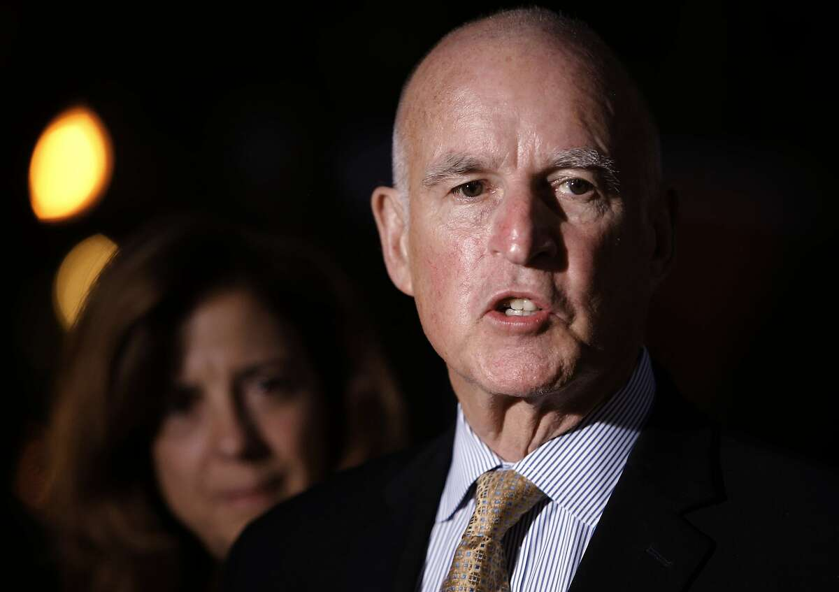 California Governor Jerry Brown administration is taking anotherlook at allowing two Catholic universities, Santa Clara and Loyola Marymount, to eliminate most abortion insurance coverage for their employees.
