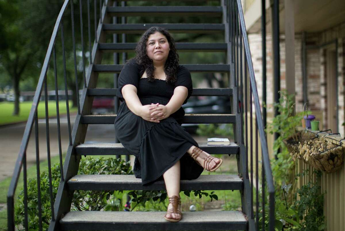 A reader comments on the plight of Mirla Lopez, a young woman whose success as a student at the University of Texas belies the fact that she is an undocumented immigrant.