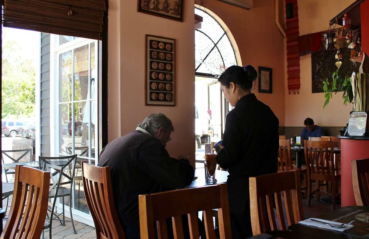 Restaurants asian larkspur landing
