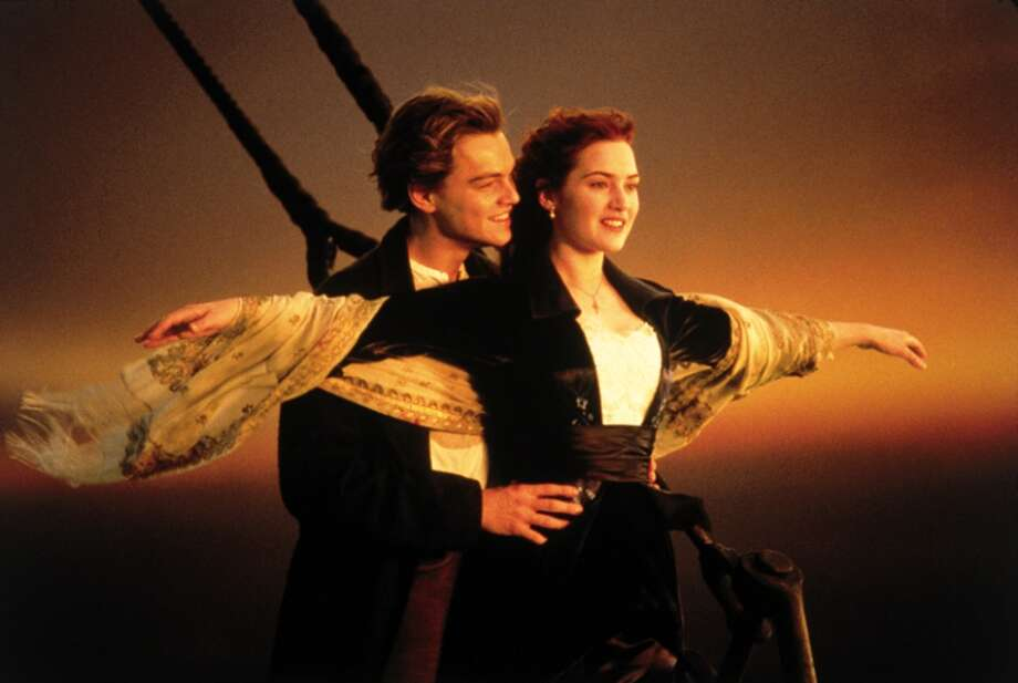 """Titanic"" (1997)Expires: Aug. 1 Photo: Anonymous, Associated Press"
