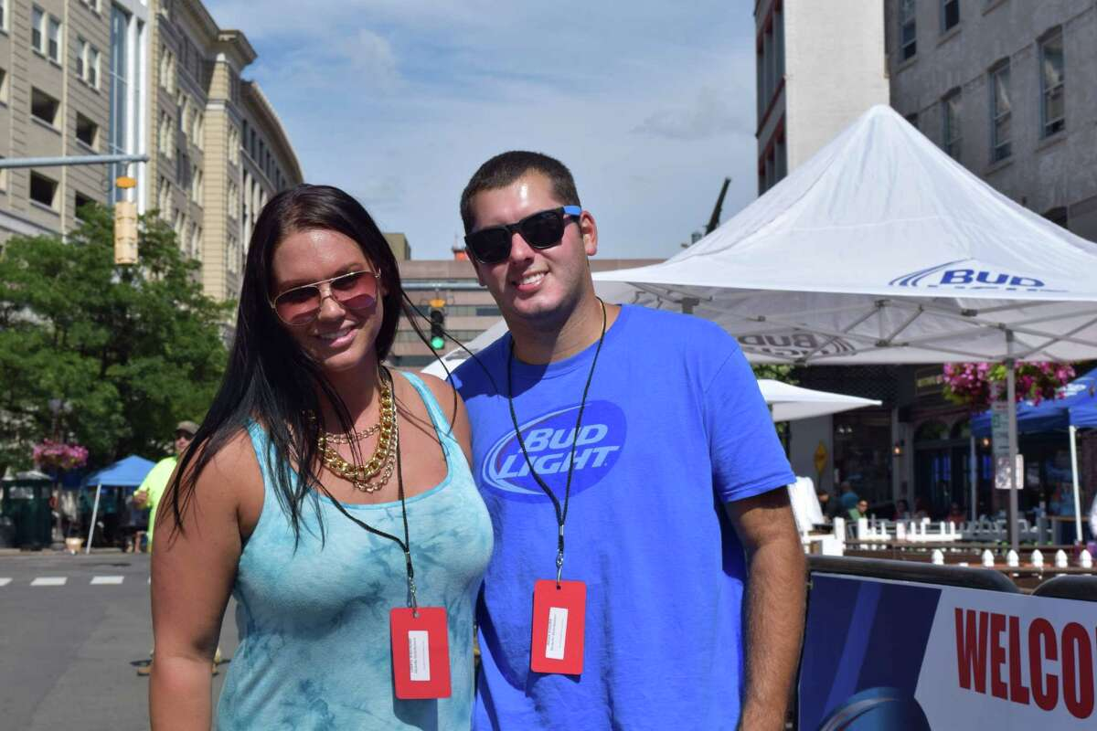 The Under the Sun Tour, one of Alive@Five's most anticipated acts this year, came to Columbus Park in Stamford on July 24. Were you SEEN rocking out to Blues Traveler, Smash Mouth and Sugar Ray?
