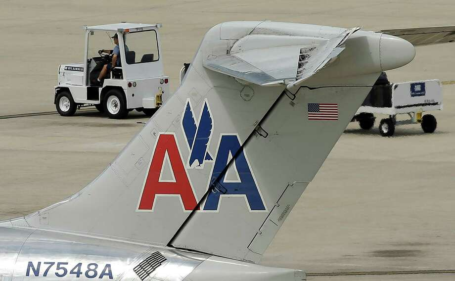 #5: American Airlines AAdvantage Photo: Chris O'Meara, STF / AP