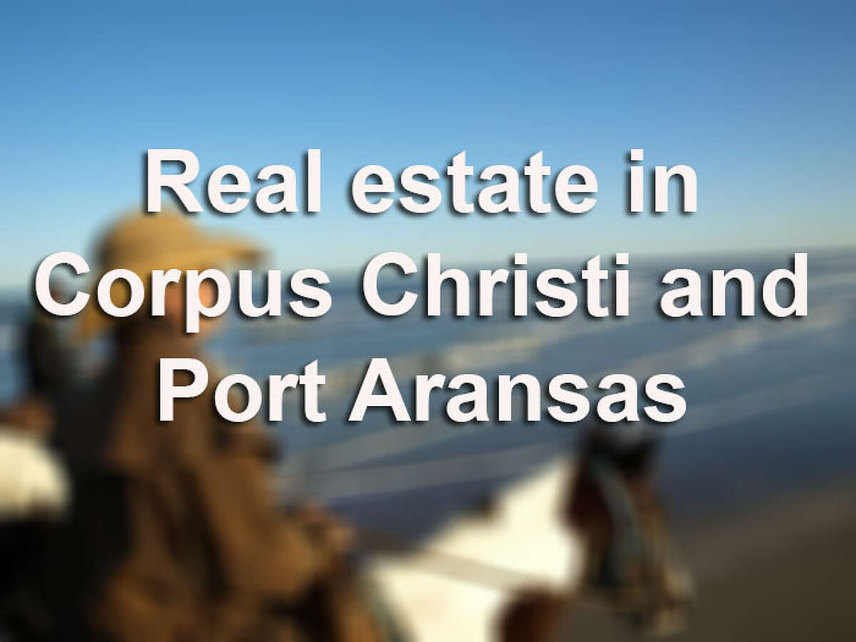 Living near the beach, waves and lots of sunshine, it seems easy to be a happy camper. That's the case with Corpus Christi, the only place in Texas to be named one of the happiest cities in the nation.Here are 13 properties for sale in the Corpus Christi area, ranked lowest to highest priced. Live there and be happy.