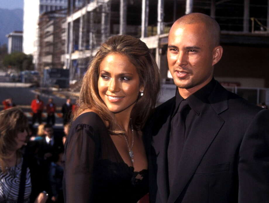 Jennifer Lopez and Cris Judd: 4 months (2001) Photo: Ron Galella, Ltd., Getty Images / 2001 Ron Galella, Ltd.