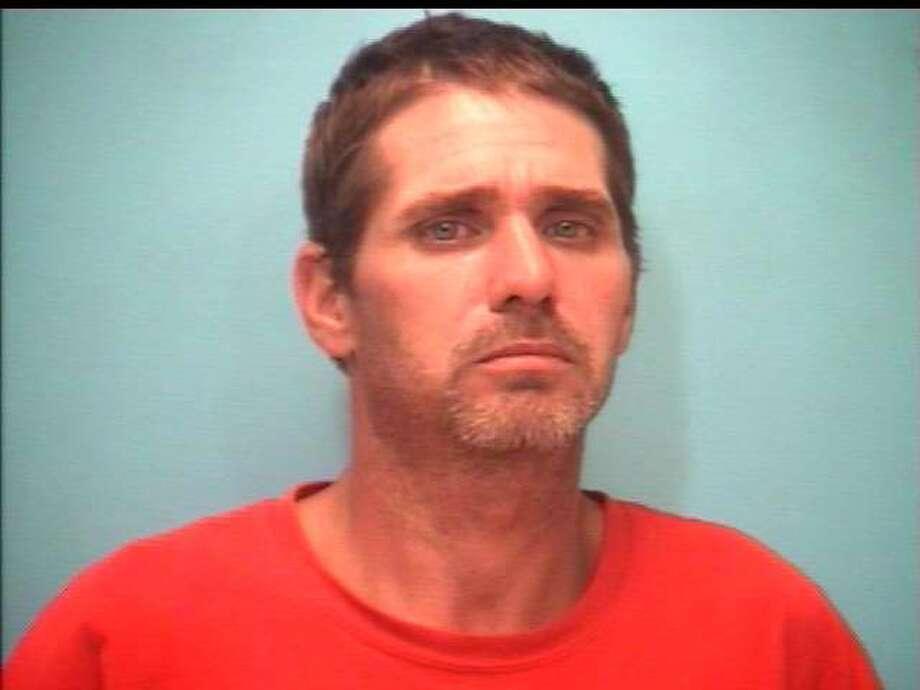 Jason Clark Calvert, 36
