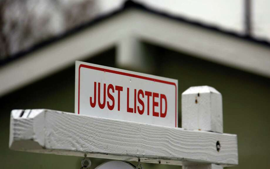 With houses moving quickly, sellers need to be prepared when they market their homes. Photo: Associated Press File Photo / AP