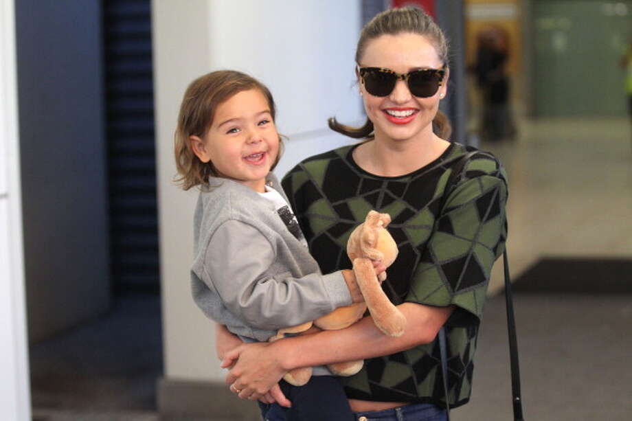 Miranda Kerr and her son Milo Photo: Newspix, Getty Images / 2014 Newspix