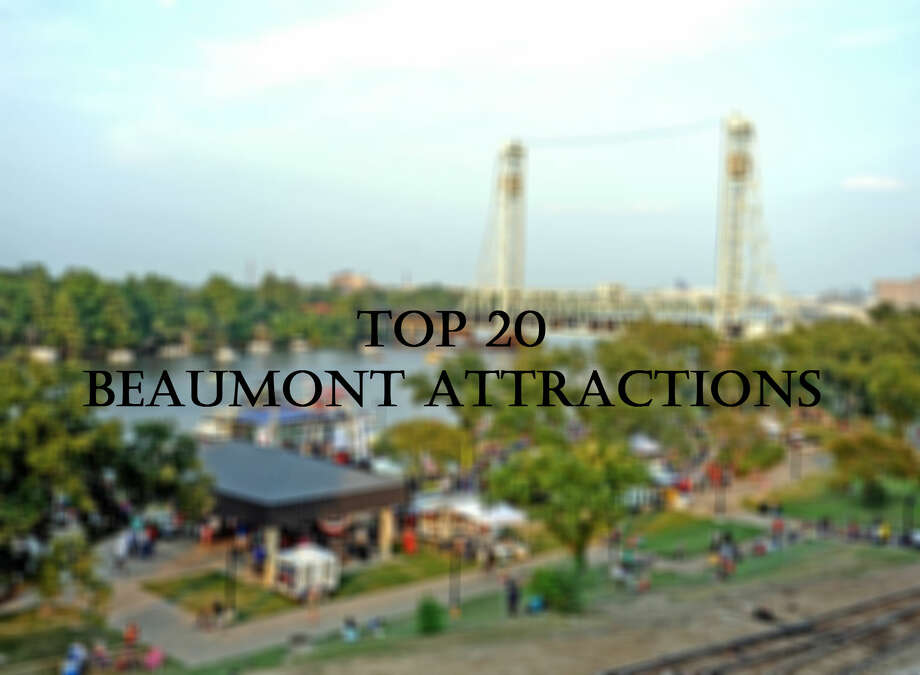 According to users of travel websiteTripAdvisor, these are the top destinations in Beaumont. Agree, disagree or have your own suggestion? Tweet us at @BmtEnterprise or leave a comment below.