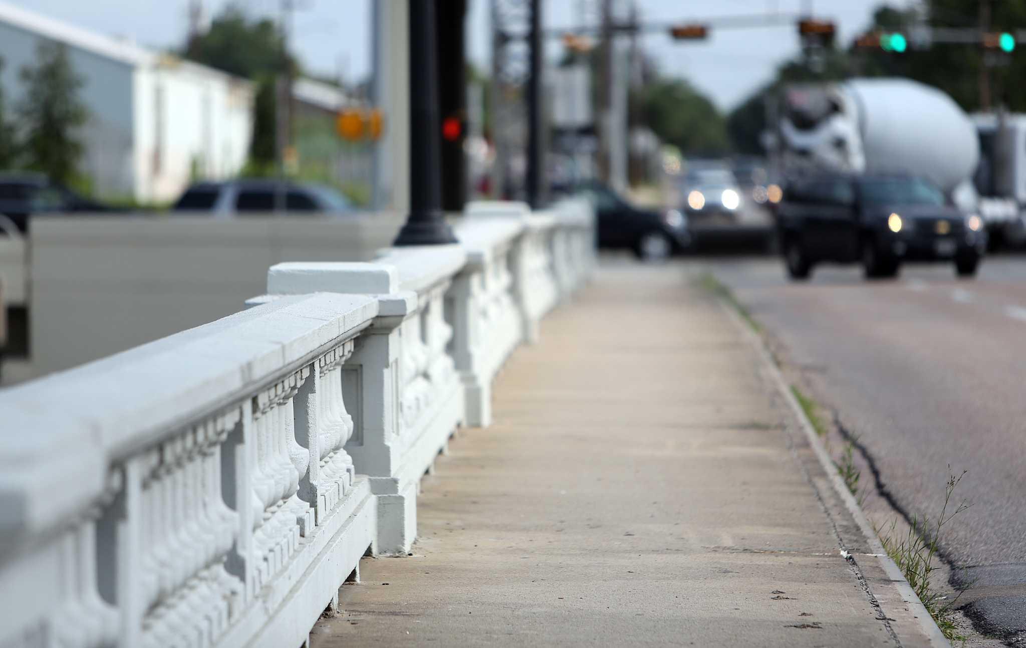 Houston-area bridges in need of repair - Chron.com