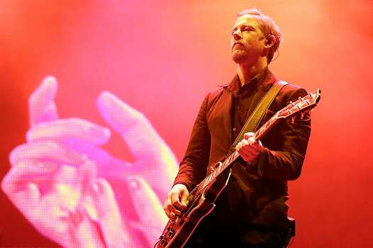 Interpol:Saturdays, October 4 & 114:30-5:30 p.m.Honda Stage Photo: Mark Metcalfe, Getty Images