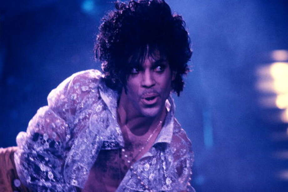 "1.Prince made his big-screen debut with the release of his film ""Purple Rain,"" which cemented his superstar persona. The American musician achieved wide fame in 1984, the same year he also released the album of the same title.Sources: Citypages.com, Biography.com Photo: Ebet Roberts, Getty Images / Redferns"