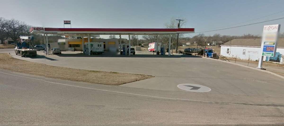 City:Bells Jackpot: $29.9 million Claim date: 6/14/13 Store:Lone Star Food Store #48 Address:205 W. Bells Blvd.