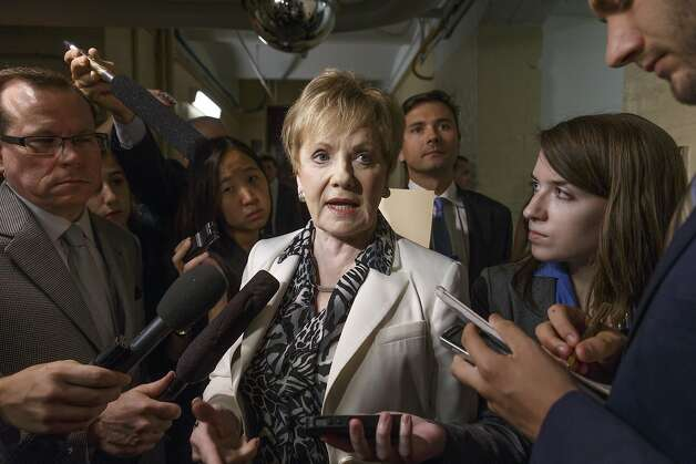 15. Rep. Kay Granger NRA Direct Support: $18,950 Photo: Associated Press