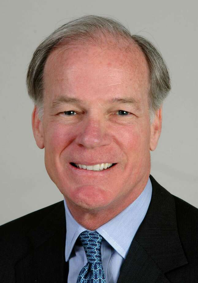Tom Foley, Republican candidate for Governor of Connecticut. Photo: File Photo / Connecticut Post File Photo