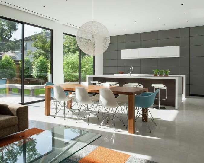 Aia houston 2014 design award winner for residential for Residential architect design awards