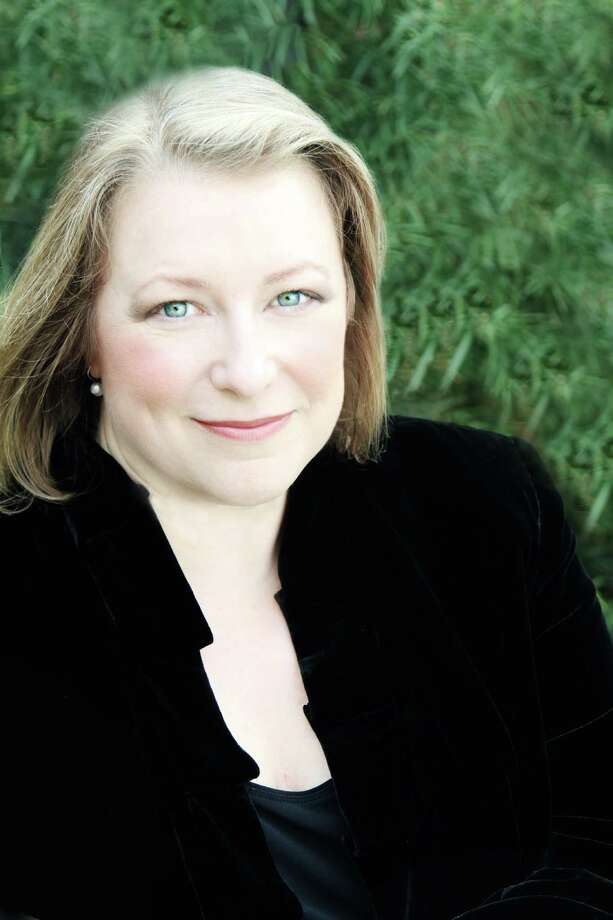 """Deborah Harkness, author of """"A Discovery of Witches"""" and """"Shadow of Night"""" Photo: Photo By Vania Stoyanova."""