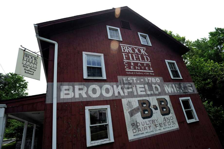The Brookfield Craft Center, 286 Whisconier Rd, Brookfield, Conn.